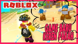 ROBLOX INDONESiA | Finally there is a NEW GAME x DIFFERENT From The GAME YG LAEN 😍