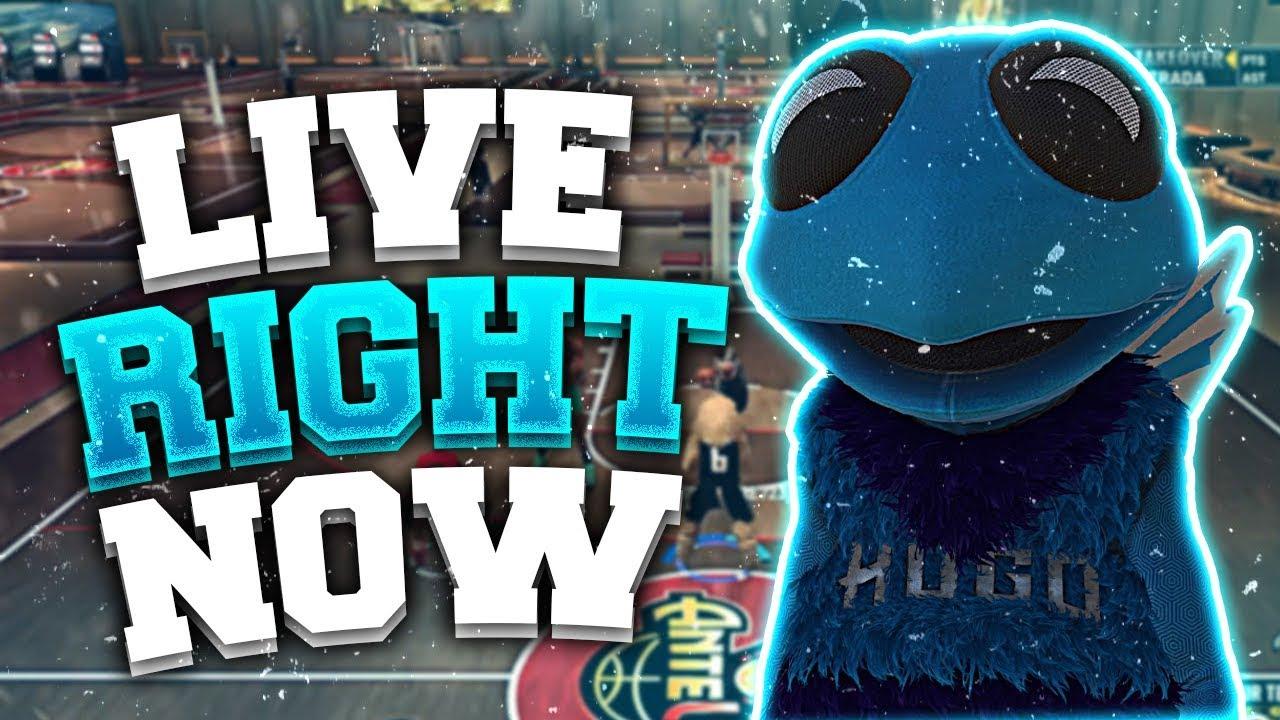 Download NBA 2k20 | Elite 3 Grind (ATTEMPTING 50 GAME WIN STREAK)