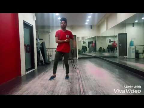 LOVE ME THODA || Choreography By Samad Khan || Lyrical Dance