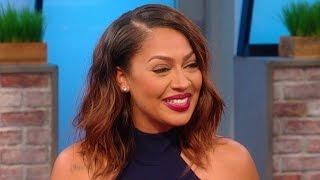 La La Anthony Reveals How Carmelo Won Her Over