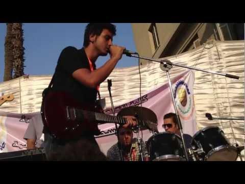 CodeMasr - wasta (LIVE) at cairo university
