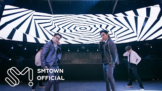 SUPER JUNIOR-D&E 슈퍼주니어-D&E 'No Love' MV Teas…
