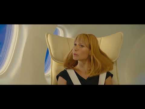 Iron Man 2: Deleted Scene (Stark's Jet) 1080p