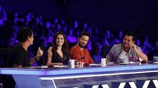 Yetenek Sizsiniz Komedi Yunus Karaca Yarı Final Performansı