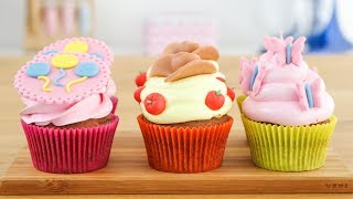 Como Hacer Cupcakes de My Little Pony ☆ Tan Dulce