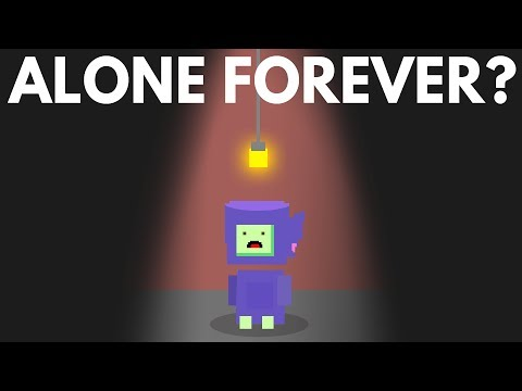 What Would Happen If You Were Alone Forever? ft. GingerPale