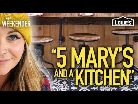 "The Weekender: ""5 Mary's and a Kitchen"" (Season 3, Episode 6)"