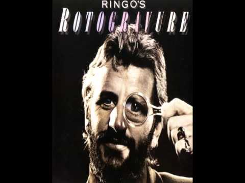 The vocal range of Ringo Starr C2 - A4 (E5)