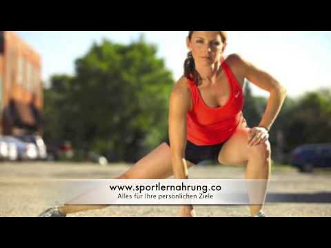 www.sportlernahrung.co startet Onlineshop