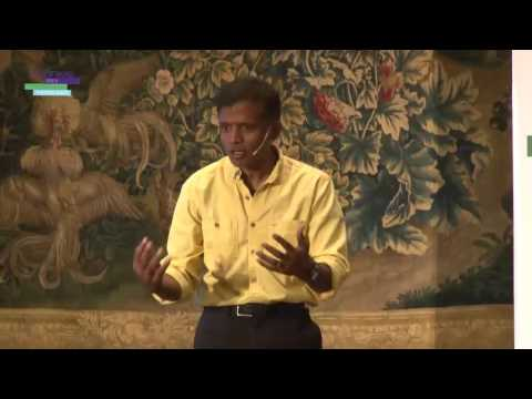CFA Society Argentina & Uruguay - Future of Finance Series III - Damodaran