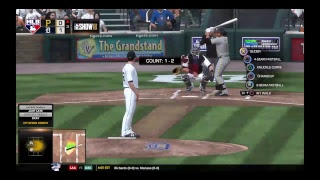 MLB 18 THE SHOW | PS4 | LIVESTREAM