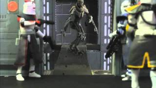 CLONE WARS: Hunt for Grievous
