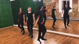 Уроки армянских танцев. (видео-уроки)
