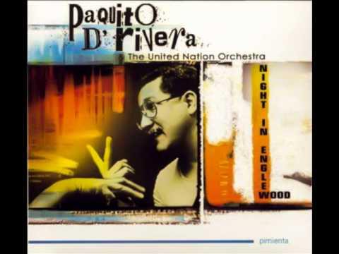 I Remember Diz - Paquito d'Rivera