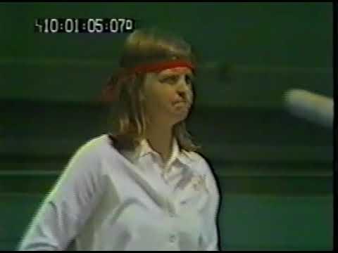 Download 1980 Wimbledon 4R : Evonne Goolagong-Cawley d. Hana Mandlikova