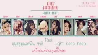 [Karaoke-thaisub] Girls