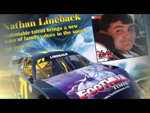 Foothills Times TV Episode 3 Nathan Lineback