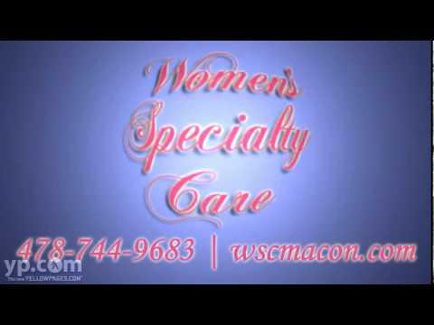 Women's Specialty Care PC In Macon, Georgia OB-GYN