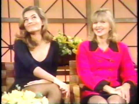 Paulina Porizkova on Joan Rivers