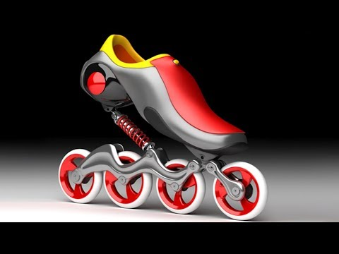 5 CRAZY COOL INVENTIONS YOU NEED TO SEE 2017