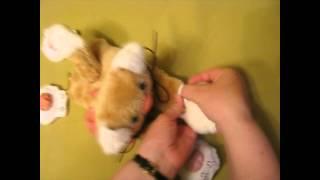 Презентация кошки застежки