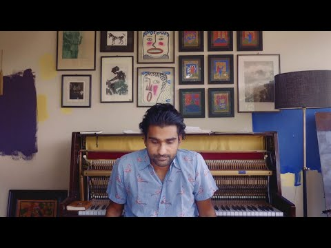 Prateek Kuhad - Kasoor (Official Music Video)