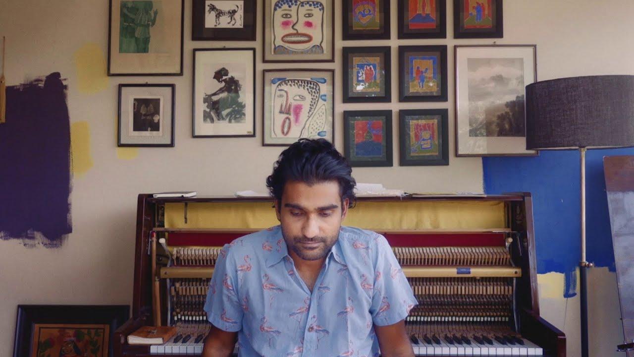 Download Prateek Kuhad - Kasoor (Official Music Video)