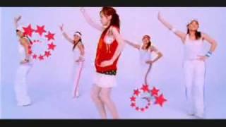 王心凌-Honey(舞蹈版)
