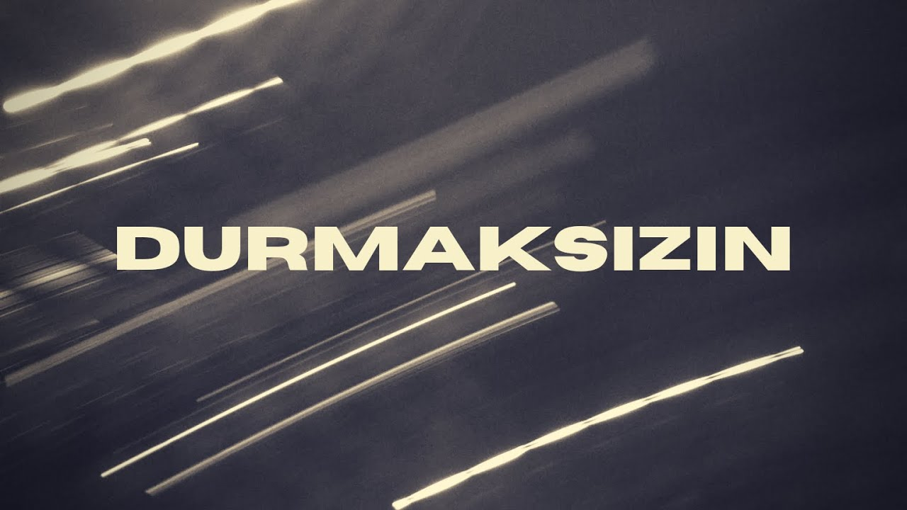 ALISHOT - Durmaksızın (Official Video 4K)