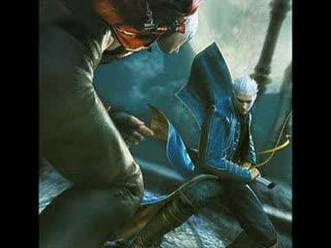 Devil May Cry 3 Soundtrack - Final Boss -