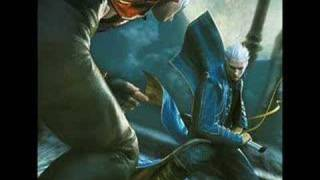 Devil May Cry 3 Soundtrack - Final Boss -