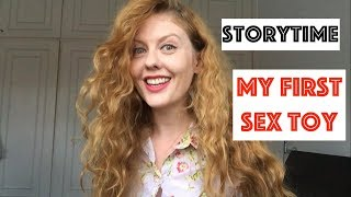 STORYTIME - My First Sex Toy - Venus O'Hara Sex Blogger