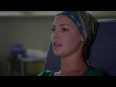 Grey's Anatomy 6x02 Izzie & Christina
