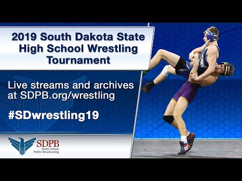 2019 Class A Wrestling Championship Round
