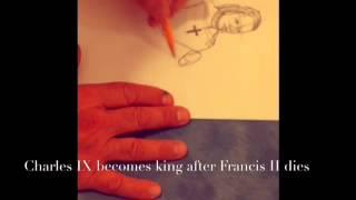 Draw Her Life- Catherine de