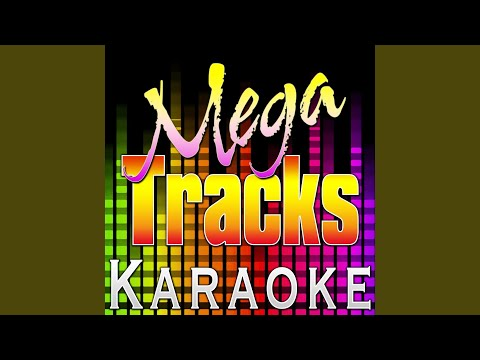 Jukebox Junkie (Originally Performed by Ken Mellons) (Karaoke Version)