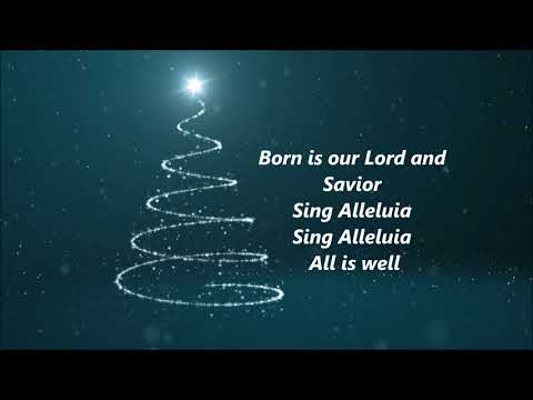 Michael W. Smith - All Is Well (feat. Carrie Underwood) (Lyrics)