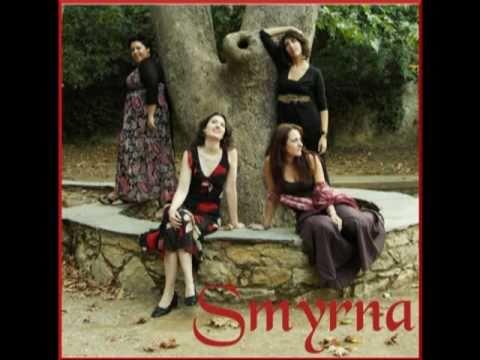 Smyrna - Τριανταφυλλιά (Triantafyllia)