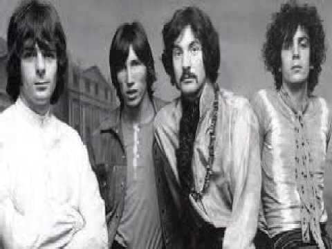 Pink Floyd  - Palazzo dello Sport - Rome - Italy -  6 May 1968 .  Full Concert