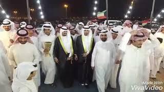 أفراح آل شعلان حفل زفاف فهد & عبدالهادي ☄☄☄