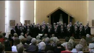 Aber Valley MVC sings World in Union