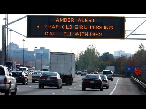 Silver Alert, Amber Alerts, Missing Child Alerts and Code Adam: What's the Difference?