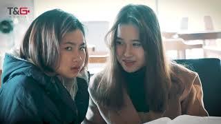 HOT GIRL 2018 - CASTING DIỄN VIÊN MỚI CHO KÊNH NĂM 2018 !