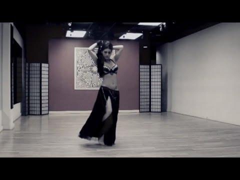 Mahafsoun Bellydance ~ A Perfect Circle {The Outsider Apocalypse Remix}