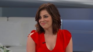 Actress' Breast Cancer Battle At Age 30; Less Sex For Americans; National Hypochondria