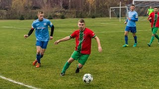 Liga okręgowa: MKS Małkinia - Naprzód Skórzec