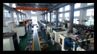 plastic injection molding company--SINO introduction vedio