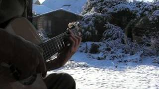 Heliotrope Bouquet - Scott Joplin/Louis Chauvin - Acoustic Ragtime Guitar