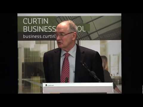 Responding to Climate Change in Our National Interest: Prof Ross Garnaut