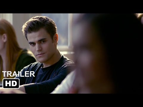 The Vampire Diaries Season 1 Trailer